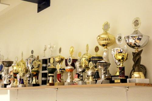 JCL Pokale