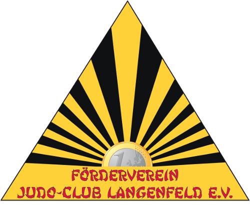 Logo FV Judo Club Langenfeld
